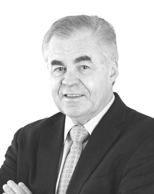 Luis Donaldson