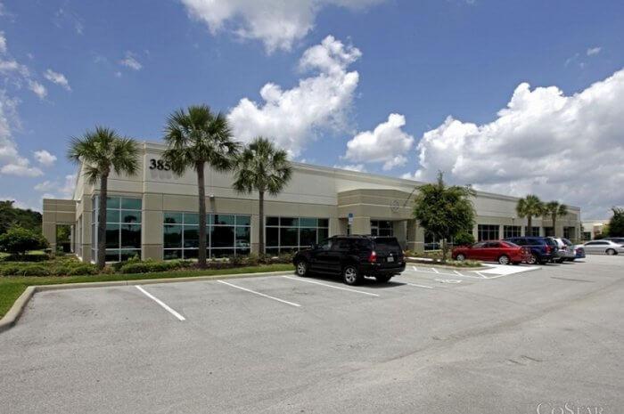 Concourse at Quadrangle - Orlando, FL