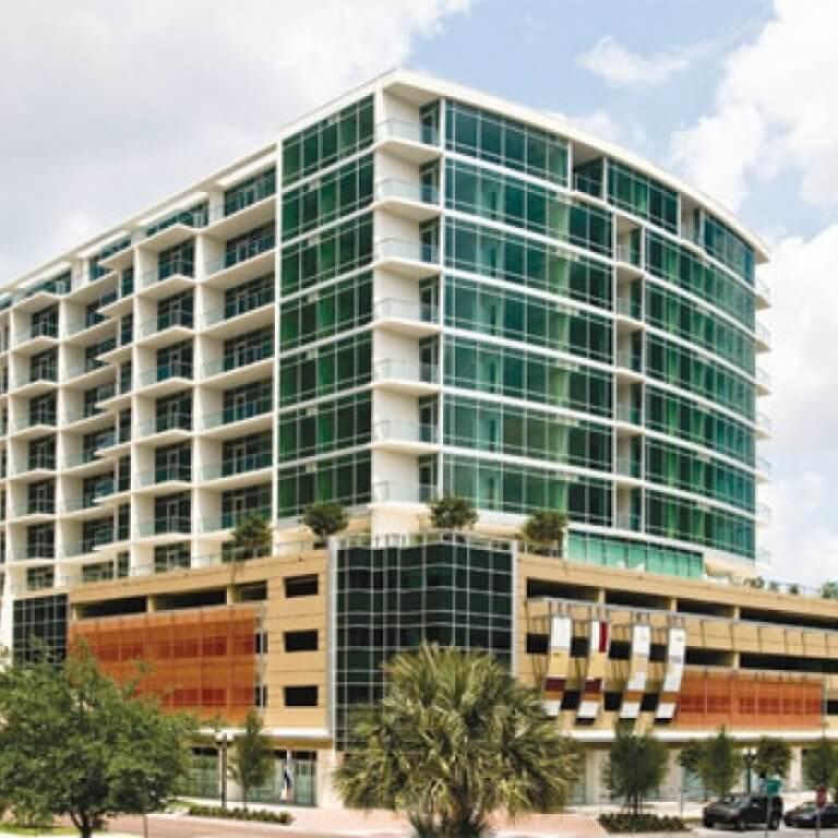 101 Eola Condos - Orlando, FL