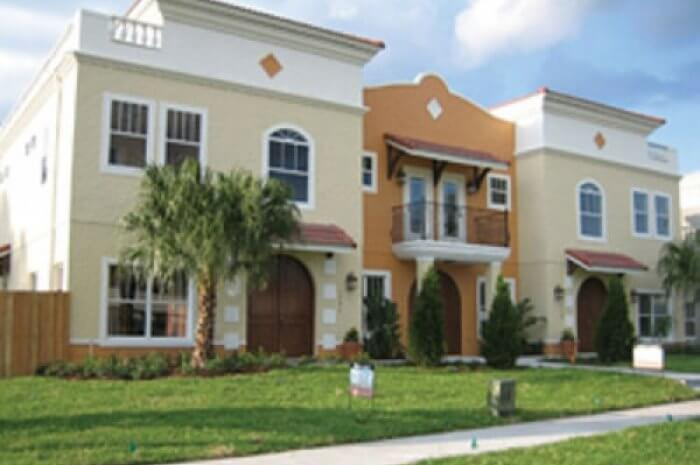 Las Casas - Winter Park, FL