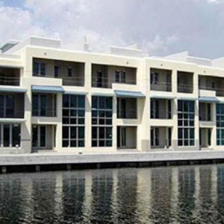 Palermo Yacht Club - Ft Lauderdale FL