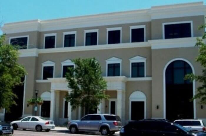 Baldwin III - Orlando, FL