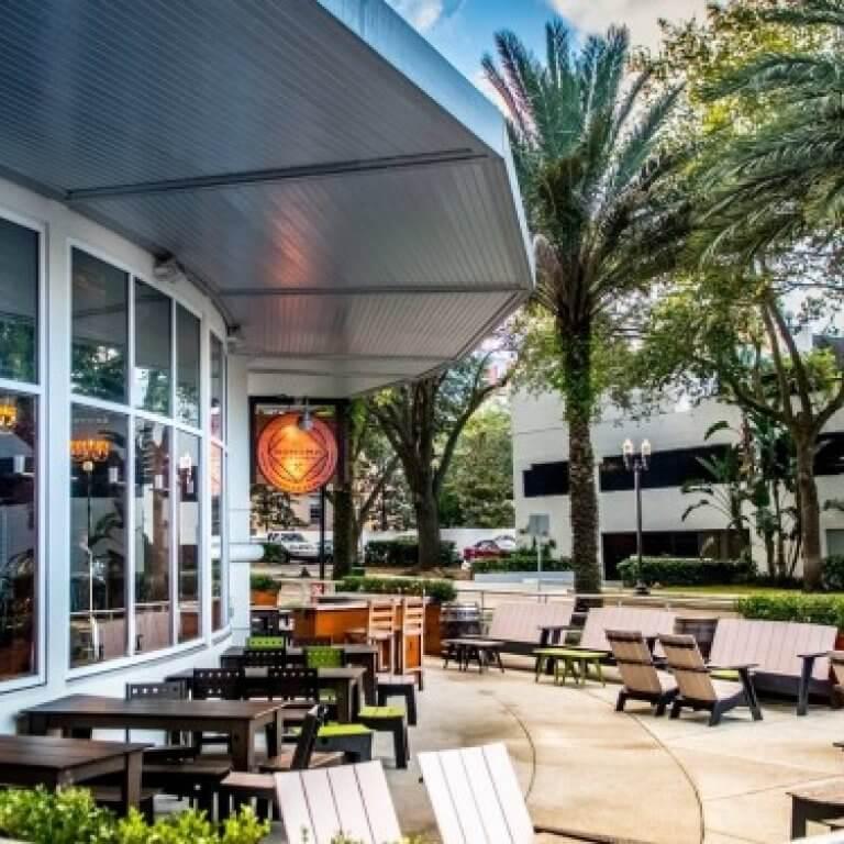 Sonoma Draft House - Orlando, FL